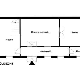 Eladó  családi ház (<span class='notranslate'>Bogács</span>, <span class='notranslate'></span>) 11.9 M   <span class='notranslate'>Ft</span>