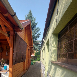 Eladó  családi ház (<span class='notranslate'>Eger</span>, <span class='notranslate'>Lajosváros</span>) 69.9 M   <span class='notranslate'>Ft</span>
