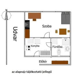 Eladó  téglalakás (<span class='notranslate'>Budapest, XX.  </span>kerület) 13,5 M   <span class='notranslate'>Ft</span>
