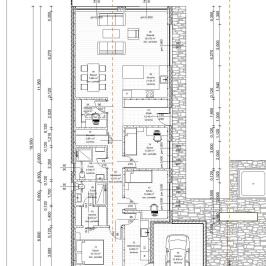 Eladó  családi ház (<span class='notranslate'>Mogyoród</span>, <span class='notranslate'>HÉV-állomás környéke</span>) 102.9 M   <span class='notranslate'>Ft</span>