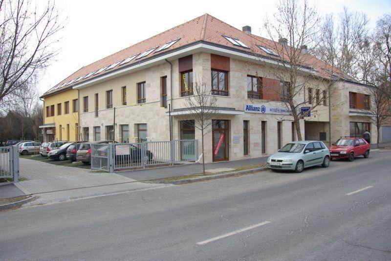 Óváros, Pest megye, Budaörs