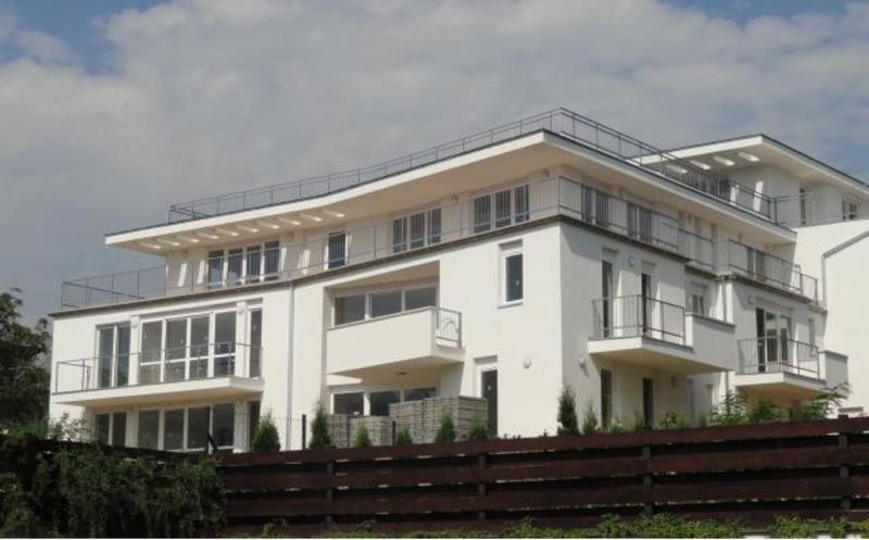 HOLDFÉNY REZIDENCIA, Pest megye, Budaörs