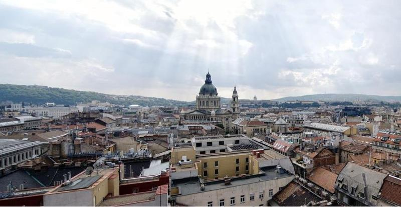 Terézváros projekt, Budapest, VI. kerület, Terézváros (Nagykörúton belül)