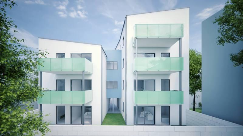 Premier belvárosi lakások, Győr-Moson-Sopron megye, Sopron