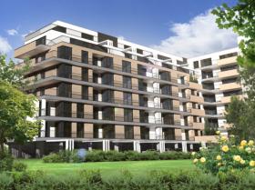 Angyalföldi 61 lakásos társasház
