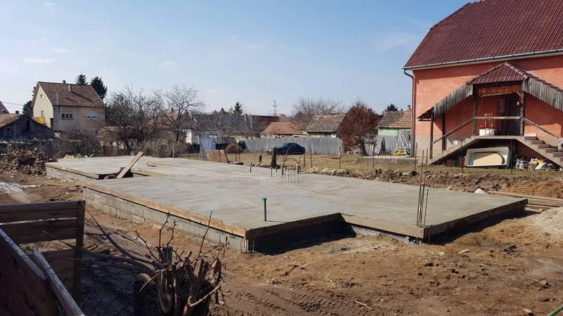 Széchenyi projekt, Pest megye, Dunaharaszti