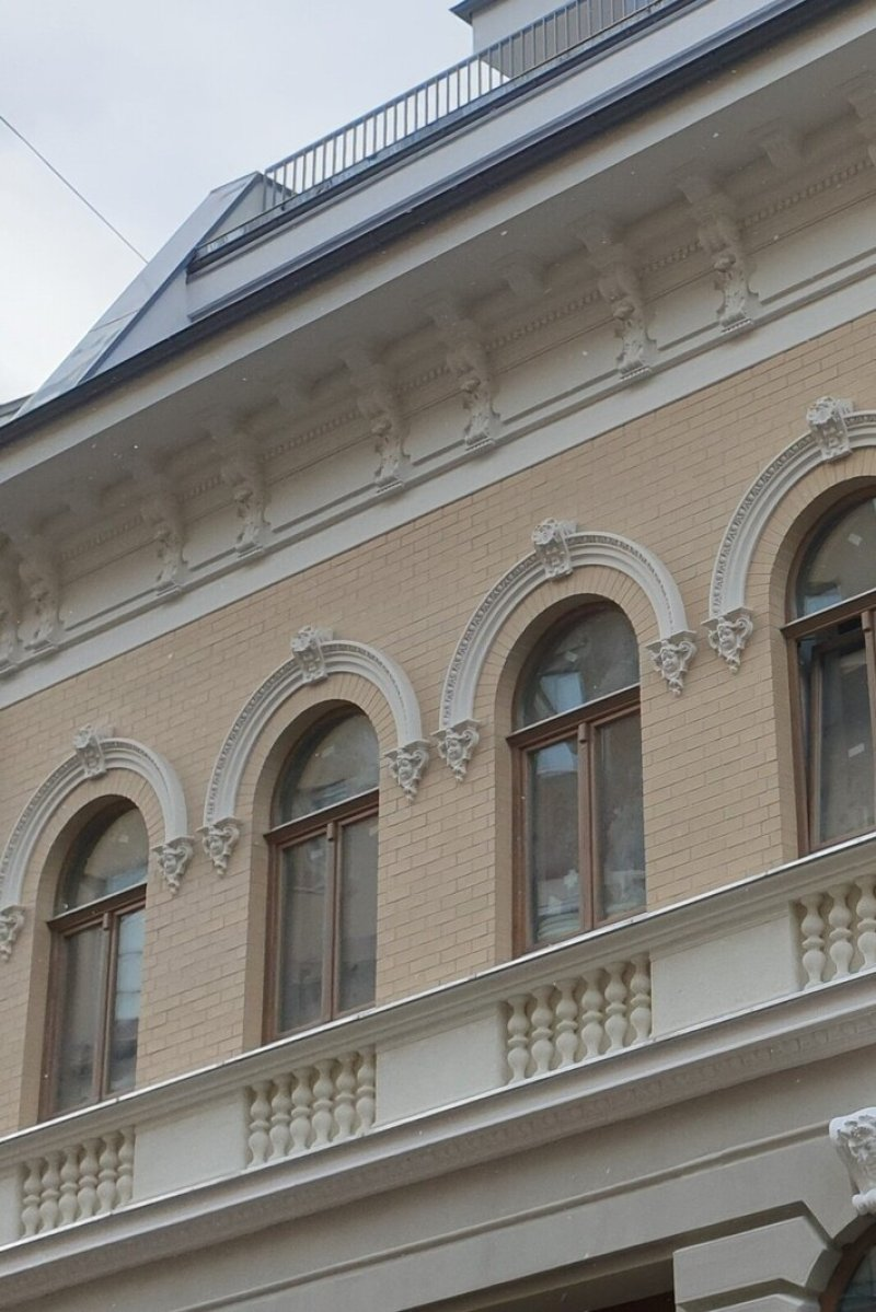 20 lakásos Társasház Középső-Ferencvárosban, Budapest, IX. kerület, Középső-Ferencváros